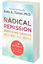 Radical Remission Book